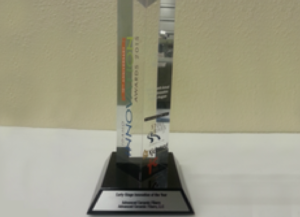 award, early stage