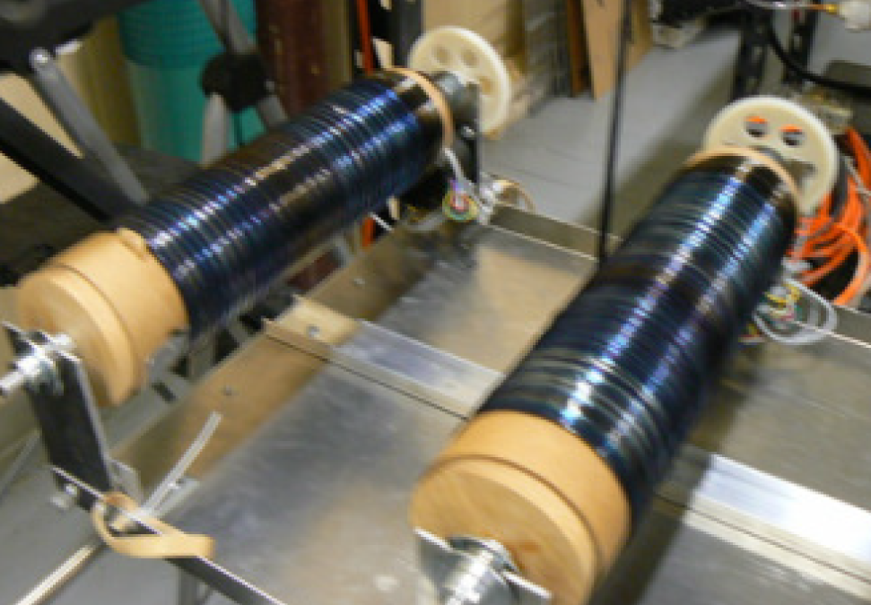 reels, fi-bar, production